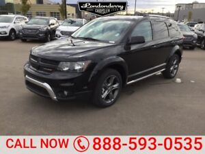 2018 Dodge Journey CUSTOMER PREFERRED PKG 28V