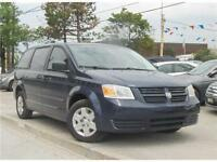 2008 Dodge Grand Caravan SE *Accident Free* FINANCING AVAILABLE!