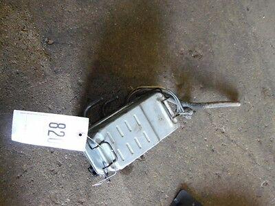 John Deere F935 Diesel 3 Cylinder Yanmar Mower Fuel Filter Bass Tag 820