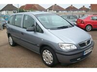 zafira for sale or swap
