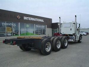 2015 International 5900iSBA124 8X6, New Cab & Chassis Regina Regina Area image 4