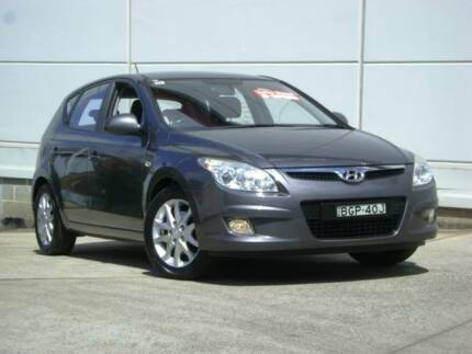 Hyundai I30 Diesel Hatch Moss Vale Bowral Area Preview