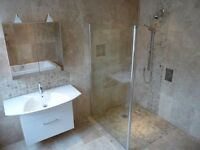 Bathrooms and Kitchens Full Plumbing Service, Tiling, Wet Rooms En Suites