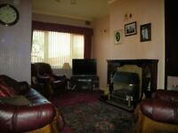 3-bed rooms house to let near Hull University