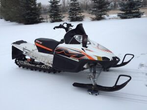 "Arctic Cat M8 153"" Turbo"