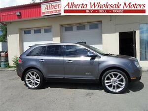 2010 Lincoln  MKX AWD WE FINANCE ALL EASY FINANCING