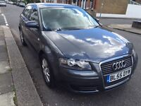 2006 Audi A3 1.6 Sportback 5dr, FULL HEATED LEATHER, *** WE HAVE MORE ****