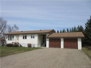 One owner home! 2 BR bungalow on super sized lot in Hamiota!