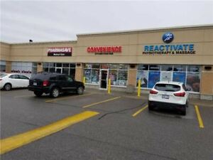 Profitable convenience store for sale in Ajax ON