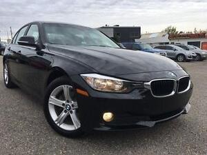 2015 BMW 3 Series 320i  OCTOBER ROCK BOTTOM BLOW OUT SALE !!