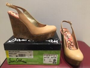 Sam Edelman women shoes