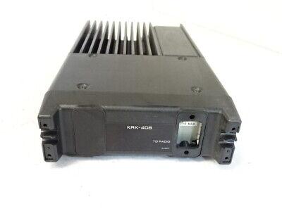 Kenwood Tk-830hg Uhffm Transceiver High Power Two-way Radio