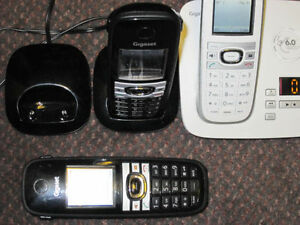 Siemens Home Phone Sets - Variety of Styles, Sizes - on Choice Kitchener / Waterloo Kitchener Area image 4