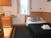 *Hammersmith – Modern Studio Apartment