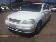 2005 Holden Astra TS MY05 Classic 5 Speed Manual Hatchback Enfield Port Adelaide Area Preview