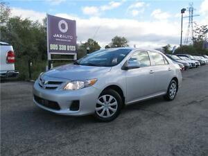 """2011 Toyota Corolla CE """" SERVICED AT TOYOTA"""""""