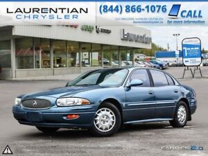 2000 Buick LeSabre -SELF CERTIFY- LEATHER!