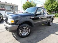 2006 FORD RANGER FX4 OFF ROAD (AUTOMATIQUE, 4X4, 4.0L V6, FULL!)