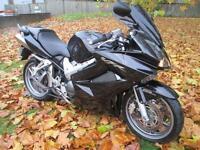 Honda VFR 800 V-TECH ABS SPORTS TOURING MOTORCYCLE
