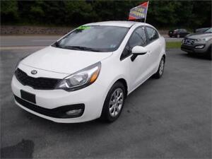 2013 Kia Rio EX LOADED REDUCED $2000 NOW $9998