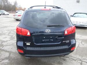 2009 Hyundai Santa Fe GL Kitchener / Waterloo Kitchener Area image 6