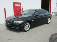 2013 BMW 5 Series 528i xDrive~98 KM~ONE OWNER~$18,999!BLOWOUT