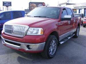 2007 Lincoln Mark LT 4X4 VERY SHARP, LOADED