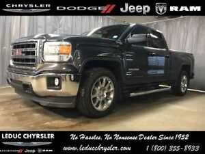 2014 GMC Sierra 1500 SLE Z71 BLUETOOTH REMOTE START HEATED SEATS