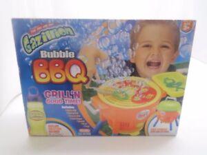 Bubble Grill Kids Toy - Bubble Maker
