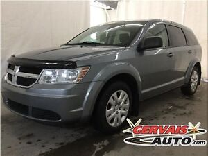 Dodge Journey SE Cuir A/C 2009