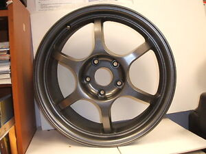 JDM made Black Racing N1 light weight 17 5114 special $199each