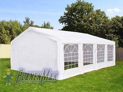 Party Planen (Planenset Zelt Plane Ersatzplanen 5x8 m Partyzelt Pavillon PE Dachplane Pavillon)