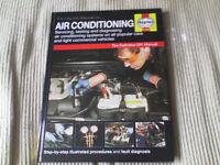 Haynes vehicle air conditioning manual