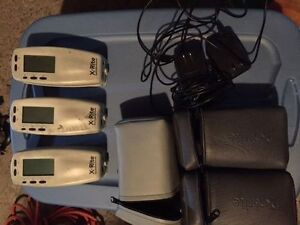Techkon SpectroDens Spectro-Densitometer + 3 X-Rite 500 series West Island Greater Montréal image 3