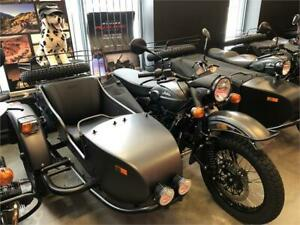 Ural | New & Used Motorcycles for Sale in Canada from