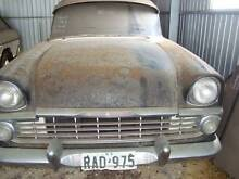 1961  E.K. Holden Special STATION WAGON Hahndorf Mount Barker Area Preview