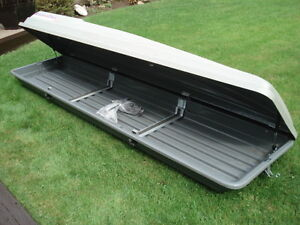 CARGO CARRIER by Sportpak