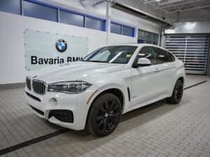 2016 BMW X6 xDrive50i 4dr All-wheel Drive Sports Activity Coup