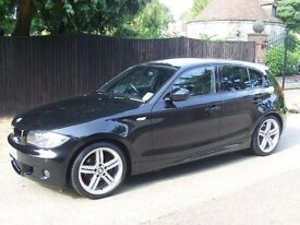 For Sale - BMW 118D MSport - Need gone ASAP - £5,000