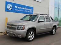 2008 Chevrolet Avalanche 1500 LT 4x4 Leather!
