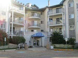 Great 2 Bedroom Condo with 2 Parking Stalls & Lots of Sunshine!