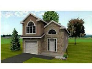 Brand New to be Built Custom Home-1221 Sq Ft Home with Garage!