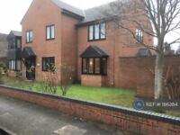 2 bedroom flat in Abbey Park Mews, Grimsby, DN32 (2 bed)