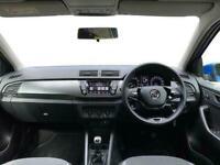 2021 Skoda Fabia 1.0 Tsi Se Drive 5Dr Hatchback Petrol Manual