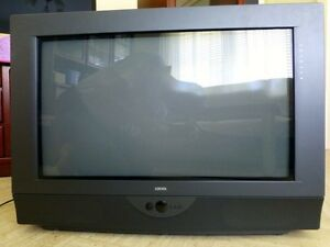 "Free, not working, 28"" Widescreen Tube TV & remote Black Forest Unley Area Preview"