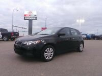 2011 Kia Forte 5-Door LX HATCHBACK Special - Was $9995 $78 bw