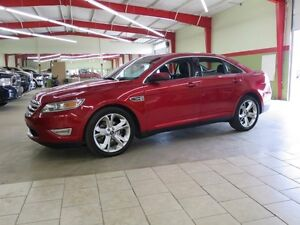 2010 Ford Taurus SHO Eco Boost AWD