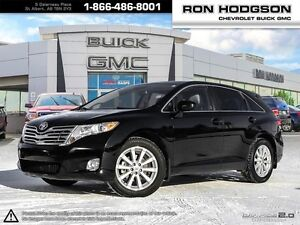 2009 Toyota Venza AWD one owner