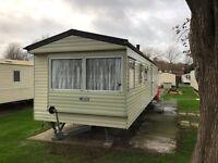 Family Caravan for sale Weymouth Dorset.