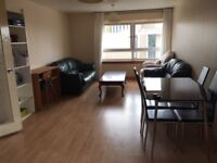 2 bedroom flat near to Strathclyde, Caledonia universities, Royal Infirmary and Glasgow city college